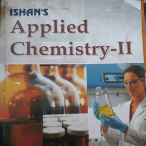 Applied Chemistry 2 By Ishan Buy Old Book