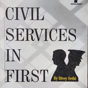 GoalPost Crack Civil Services in First Attempt Book By Divey Sethi