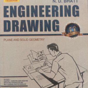 Engineering Drawing by ND Bhatta