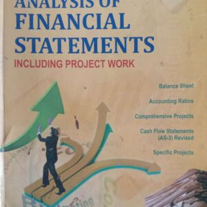 Analysis of Financial Statements Book by TS Grewal